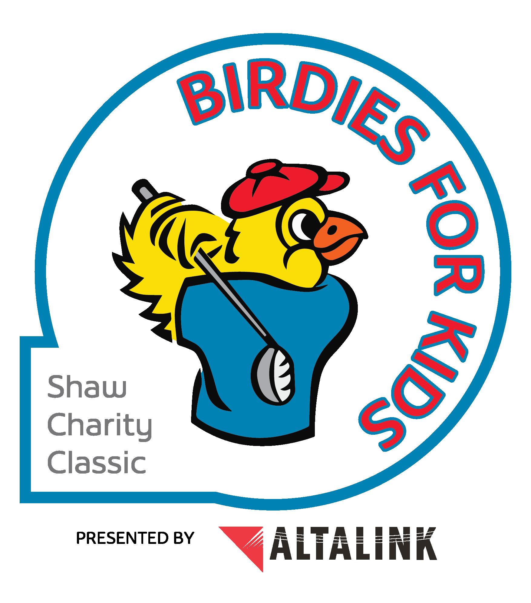 Birdies for Kids