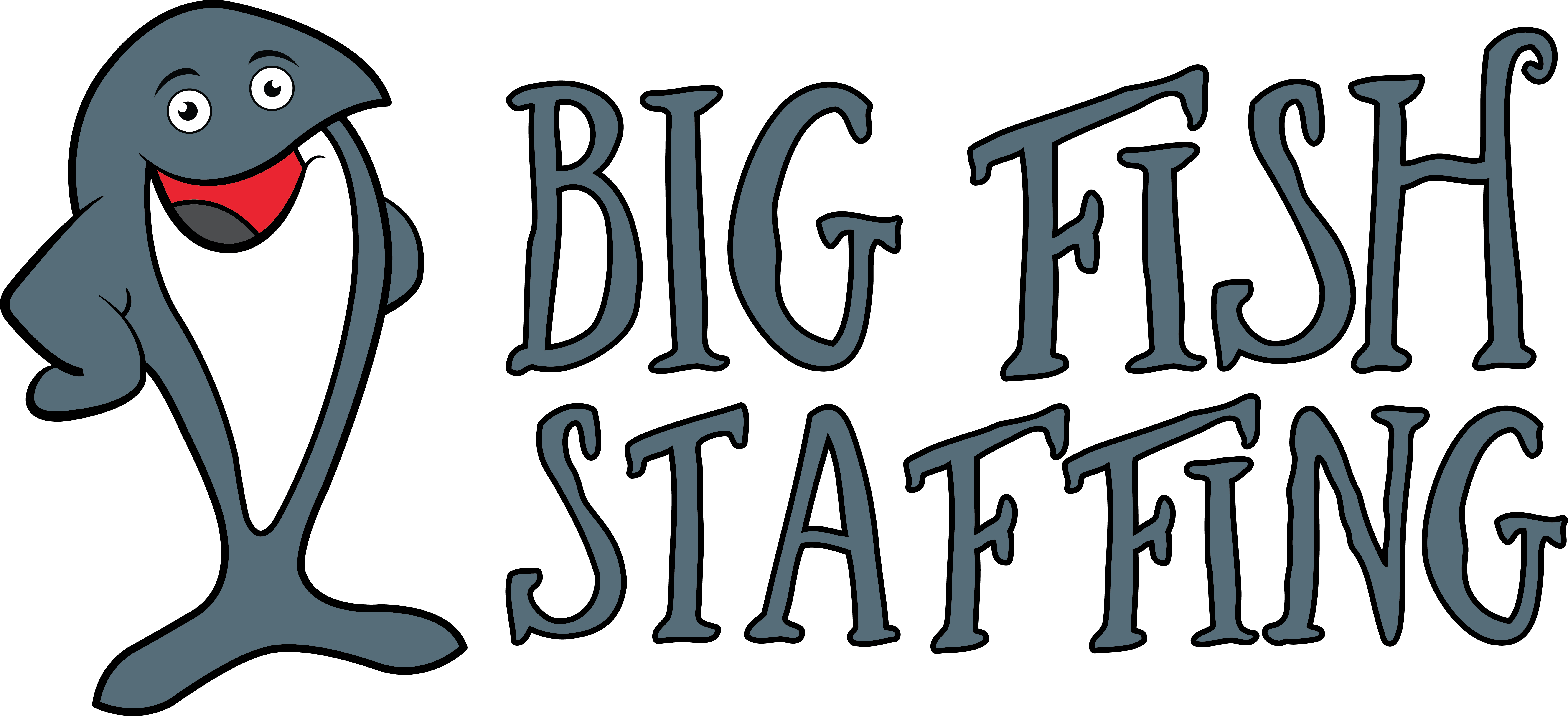 Big Fish Staffing
