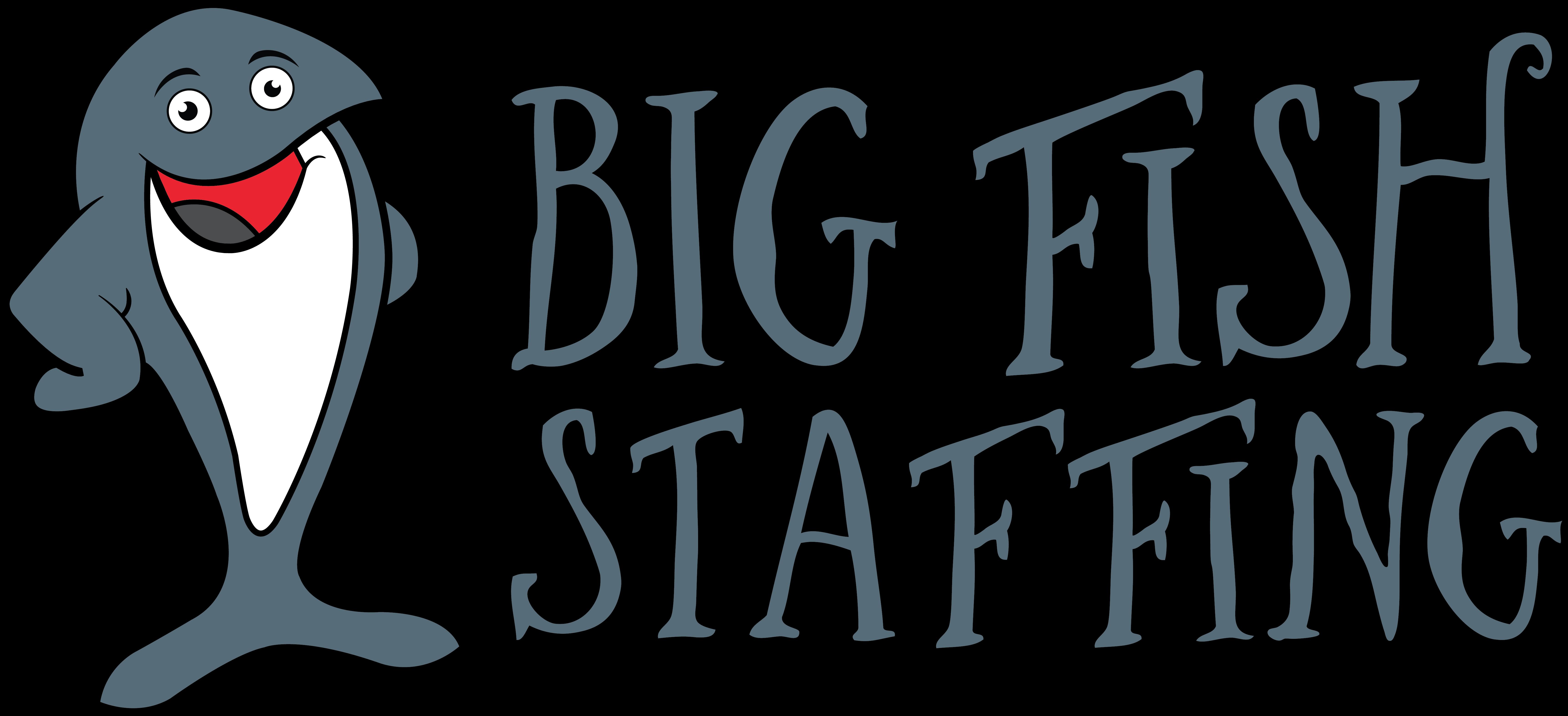 Big Fish Staffing
